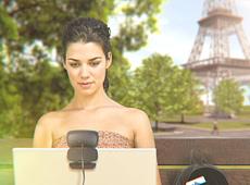 2010 – C910 Webcam promo