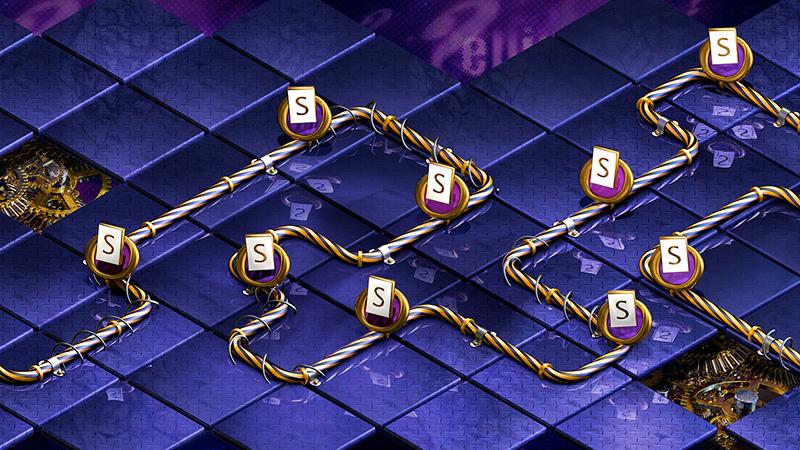 2013 – Mentos Enigma – Game