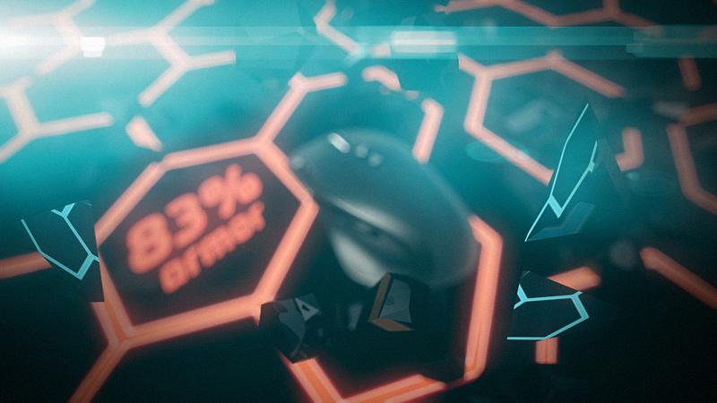2010 – G700 animation