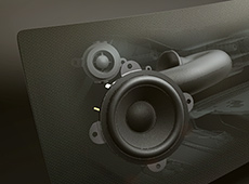 2011 – Logitech UE Air Speaker
