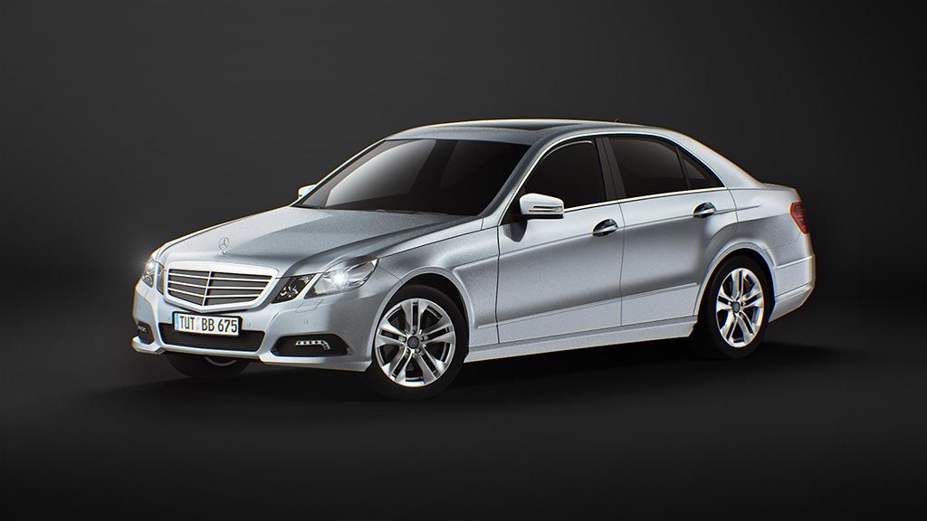 2011 – Mercedes